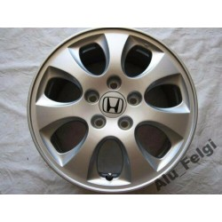 HONDA ACCORD 16 CALI (SEA665B)